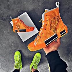RF BBREFLECTOR Orange