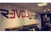 Revolution Fashion